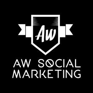 Logo AW Marketingservice