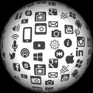 Social Media, WWW