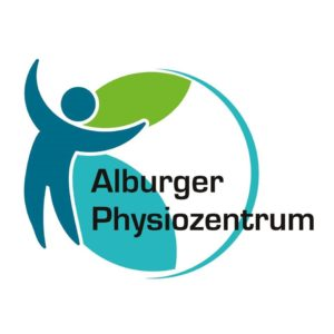 Alburger Physiozentrum Logo