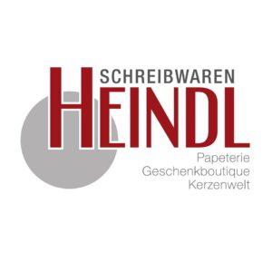 Schreibwaren Heindl Logo
