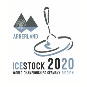 Icestock WM 2020 Logo