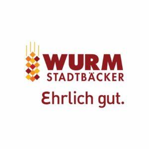 Stadtbäcker Wurm Logo