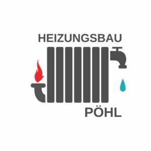 Pöhl Logo