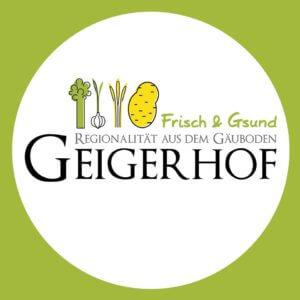 Geigerhof Logo
