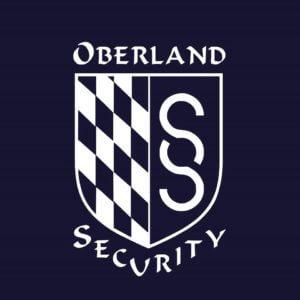 Oberland Security Logo