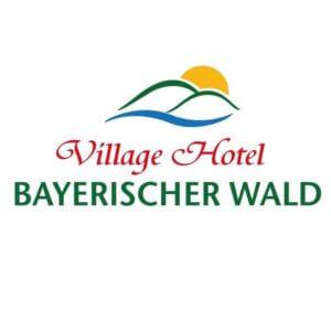 Village Hotel Bayerischer Wald Logo