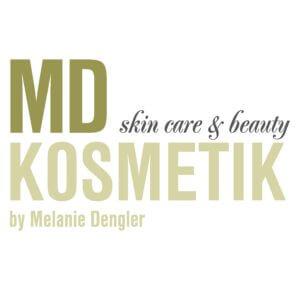 MD Kosmetik Logo