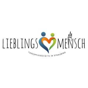 Tagespflegestätte Lieblingsmensch Logo