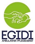 Ambulanter Pflegedienst Egidi Logo