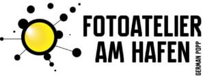 Fotoatelier am Hafen Logo
