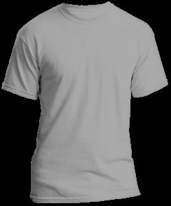 T-Shirt und Textilien