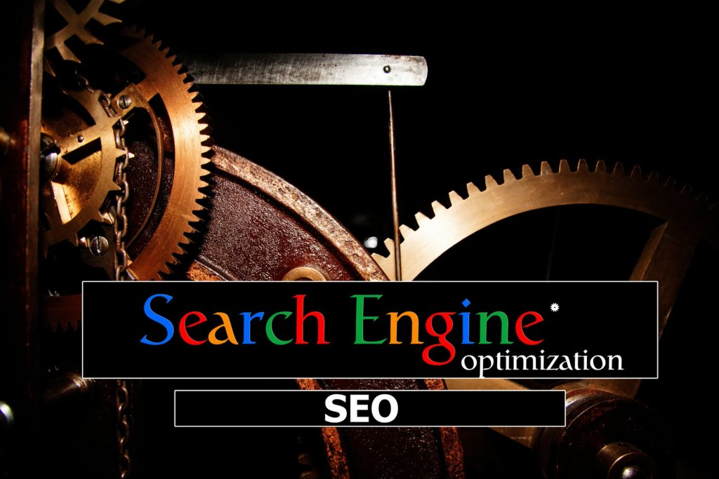 Webdesign-SEO-Google