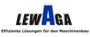 Lewaga Logo