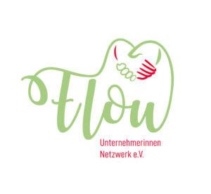 Flow e.V. Logo